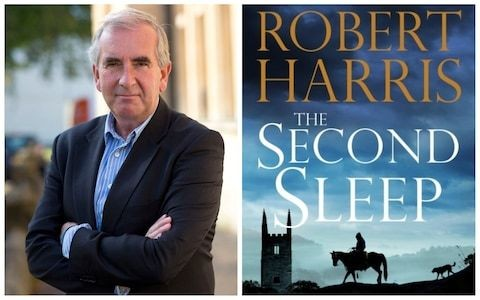 The Second Sleep by Robert Harris review: a thrilling tale of a post-apocalyptic England
