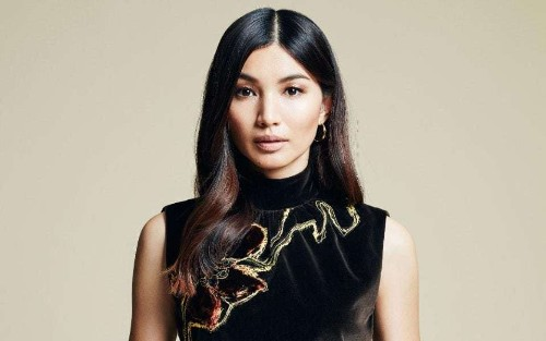 'I've never liked being the centre of attention': Humans star Gemma Chan on shyness and playing a robot