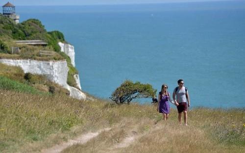 Top 10 National Trust walks for autumn - Telegraph
