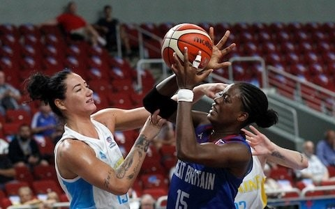 Coronavirus outbreak sees Great Britain women's Olympic basketball qualifiers moved from China to Serbia