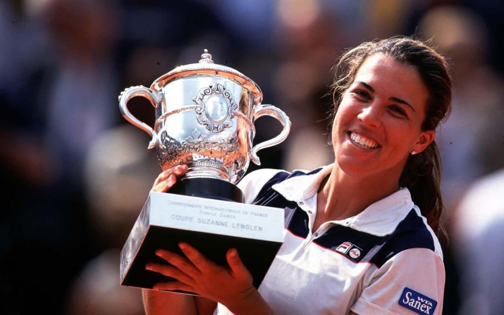 The Tennis Podcast: 2001 - Jennifer Capriati; The crowning and the cautionary tale