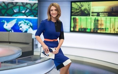 Victoria Derbyshire has said she is 'absolutely devastated' that BBC has axed her show