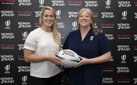 World Rugby considering plans for women's Nations Championship