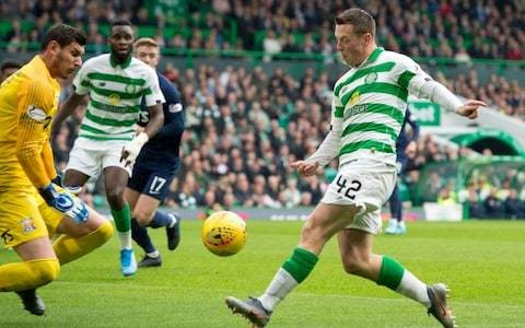 Celtic demonstrate their resilience to beat Kilmarnock and extend perfect league record
