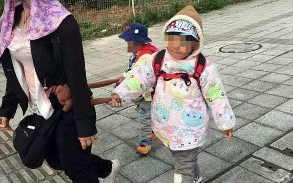 Autistic boy, 3, dies after punishing exercise at China centre