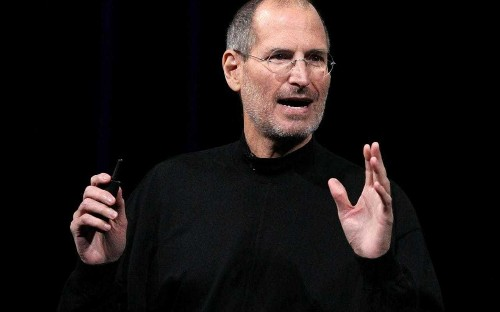Job application written by 18-year-old Steve Jobs reveals early interest in the technology career