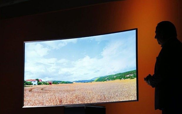 Smart TVs give waning mobile operating systems a second lease of life