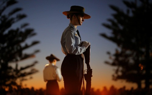 Anzac Day 2020: how the Gallipoli battle helped forge Australia and New Zealand's national identities