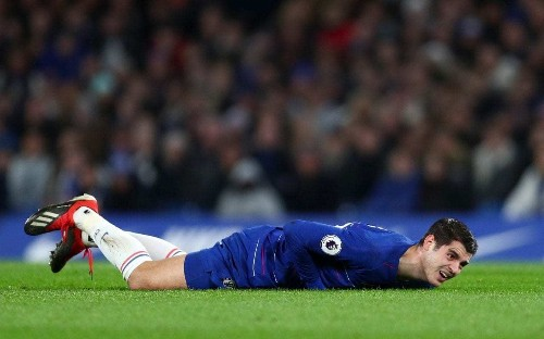Alvaro Morata's struggles are nothing new - Chelsea's striker-sourcing record is dreadful