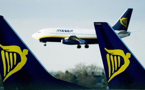 Ryanair strikes: when could they happen and can I claim compensation?
