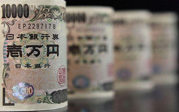 Japan's trade deficit quadruples