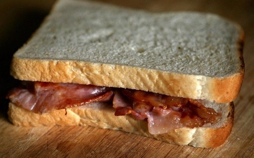 Cut out alcohol and bacon to slash cancer risk, say researchers