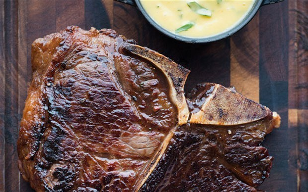 Mash: the hit steakhouse run by 'gastronomic rock stars'