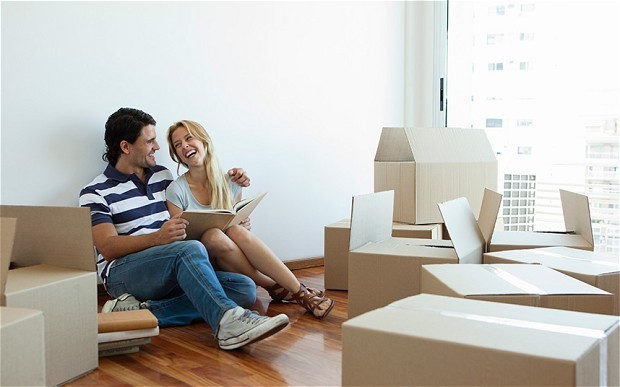 Home buying will be out of reach for an 'entire generation'