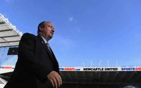 Newcastle United begin Rafa Benitez successor search with club targeting new head coach by mid July