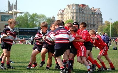 Primary schools urged not to waste £320million physical education funding opportunity