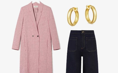 Shop London Fashion Week: 50 fabulous things to buy now from the most stylish British brands