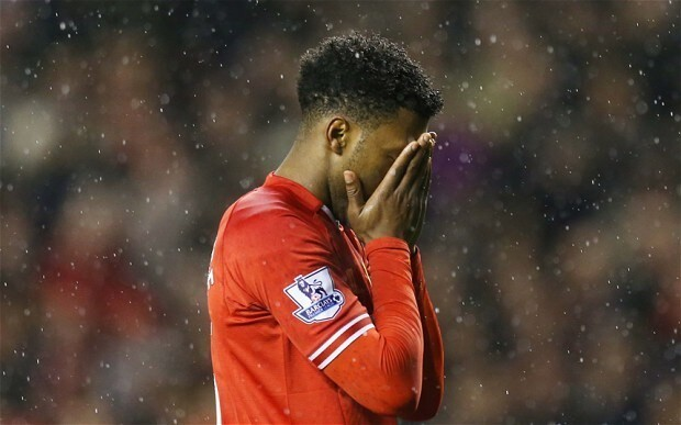 Worst penalties ever - Liverpool's Daniel Sturridge adds his name to the hall of shame