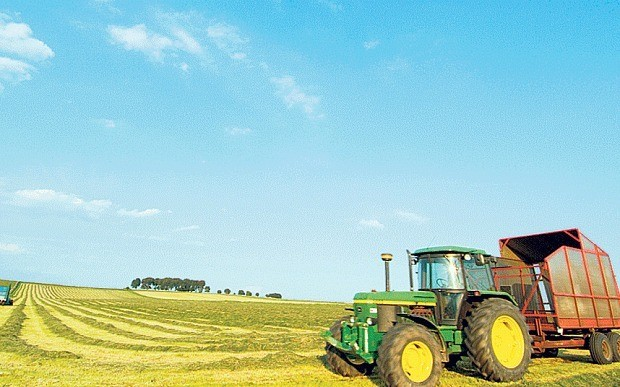 Property rights threatened by 'aggressive' change in land reform bill