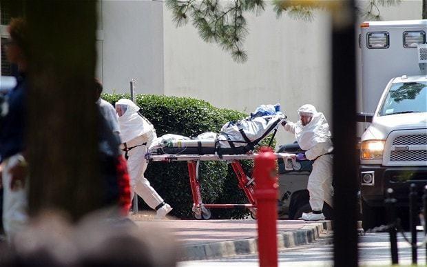Barack Obama: Ebola drug 'not ready' for use in Africa