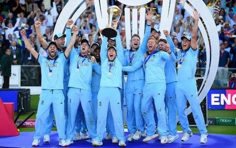 Letters: Sportsmanship was the victor in the Cricket World Cup final that gripped the nation