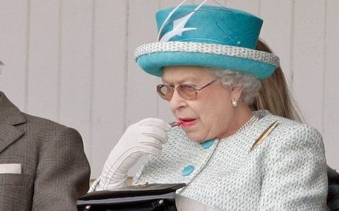 Why you should make the Queen's Boots lipstick your new make-up staple