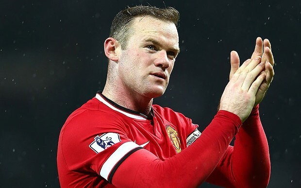 Change the hectic festive fixture schedule before someone gets seriously injured, urges Wayne Rooney