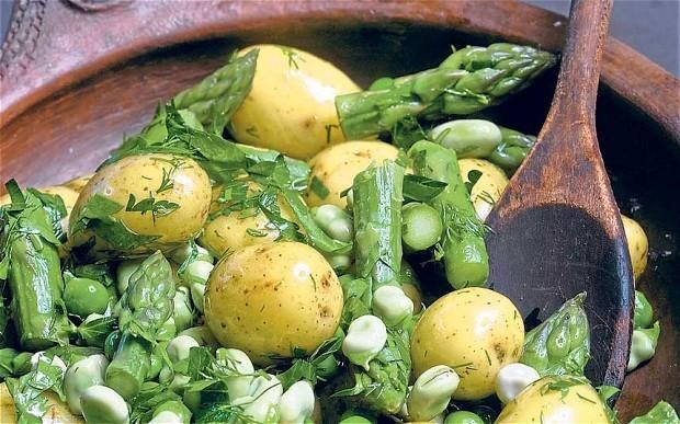 The best potato salad recipes