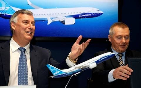 New 'risk' in Boeing 737 Max means more delays for stricken jet