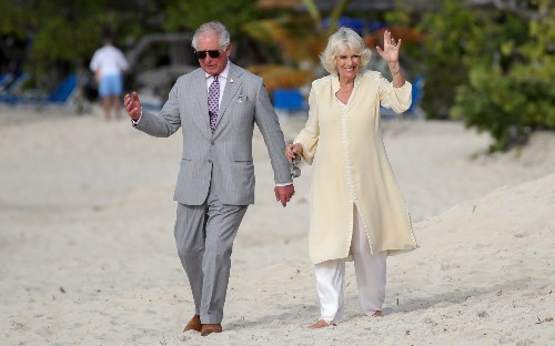 Prince Charles and the Duchess of Cornwall set to become first royals to visit in Cuba in 60 years