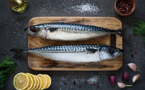 Fish three times a week slashes risk of bowel cancer, new study suggests