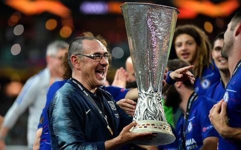 Chelsea next manager runners and riders - assessing the top 10 contenders to replace Maurizio Sarri