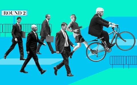 Tory leadership scenarios: How might the race play out in the coming days and who could emerge as Boris Johnson's challenger?