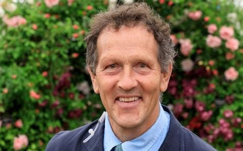 Monty Don reveals his family's 170 old feud with the Royal Horticultural Society