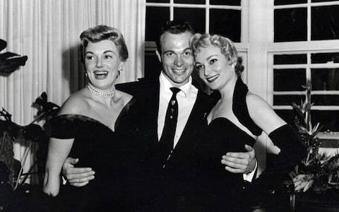 The incredible – and possibly true – Hollywood confessions of Scotty Bowers, 'escort to the stars'