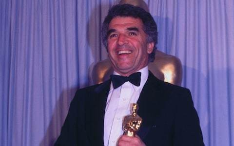 Alvin Sargent, screenwriter who won Oscars for 'Julia' and 'Ordinary People' and worked on Tobey Maguire's 'Spider-Man' films – obituary