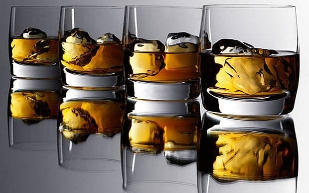 Thinking Drinkers: should you add water to whisky?