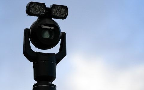 Scotland Yard to deploy facial recognition cameras to catch capital's most violent criminals