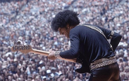 Phil Lynott: almost forgotten rock god