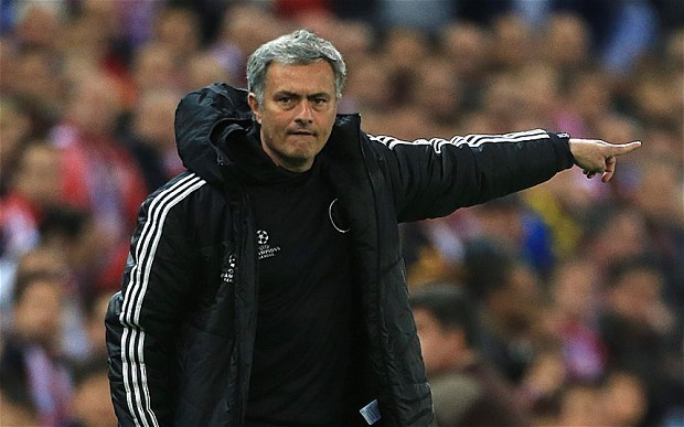 Can the Football Association successfully prosecute Chelsea manager Jose Mourinho for sarcasm?