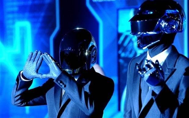 Grammys 2014: how Daft Punk saved dance music