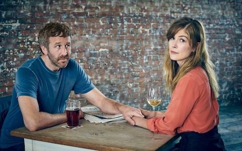 State of the Union, episodes 1 and 2 review: it's worth sticking with this good-humoured take on marital strife