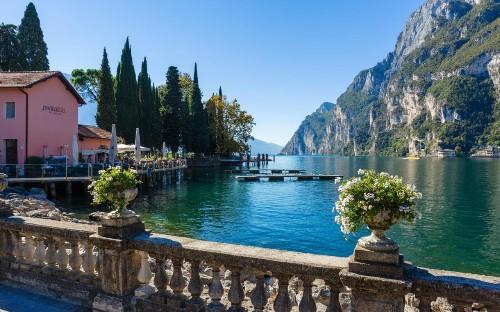 Lake Garda, Venice and Verona tour with Riviera Travel: review