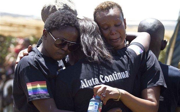 Uganda passes anti-gay bill