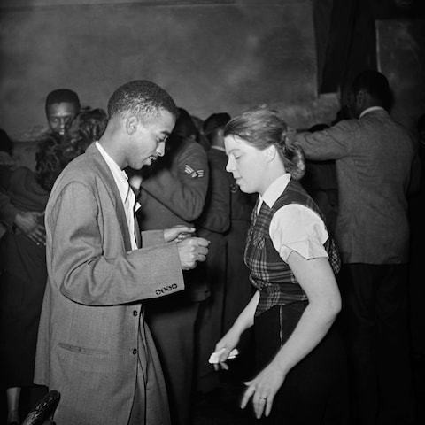 Soho 1951: Defying racial convention and paving the way for multicultural Britain