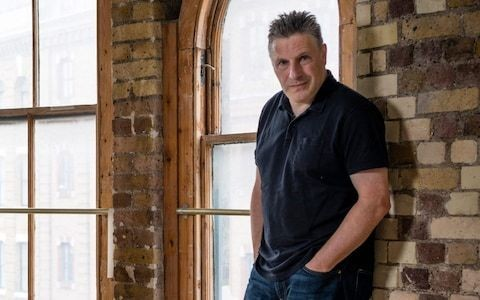 Patrick Marber on Leopoldstadt and writer's block: 'I've come out to myself that I have depression'