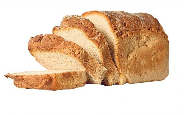 Doctor's Diary: the good and bad side of bread
