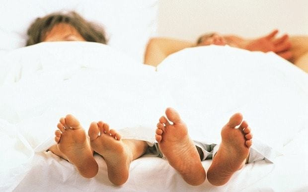 Sex in later life boosts memory and brain power