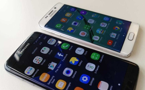 Samsung told to pay Apple $120 million in patent row, court rules
