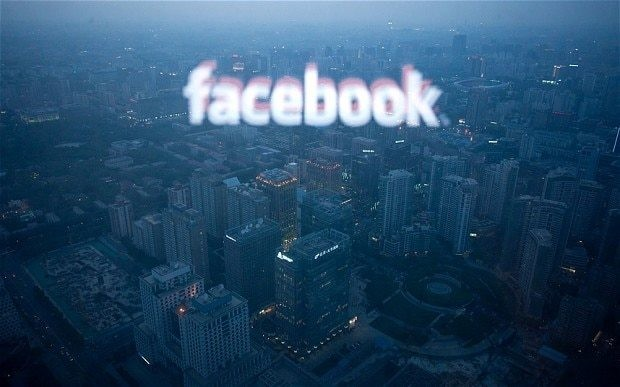 Facebook 'accidentally' launches Snapchat clone
